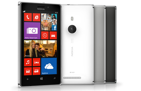 Nokia Lumia 925 con acabados de aluminio es anunciado oficialmente