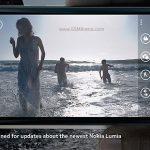 Nokia Lumia 928 en primer imagen oficial publicada