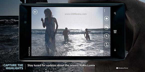 Nokia Lumia 928 oficial