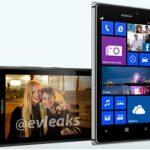 El Nokia Lumia 925 en primer foto oficial