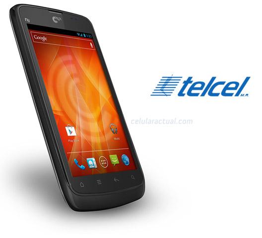 Nyx Fly un dual-core con Android ya en México con Telcel