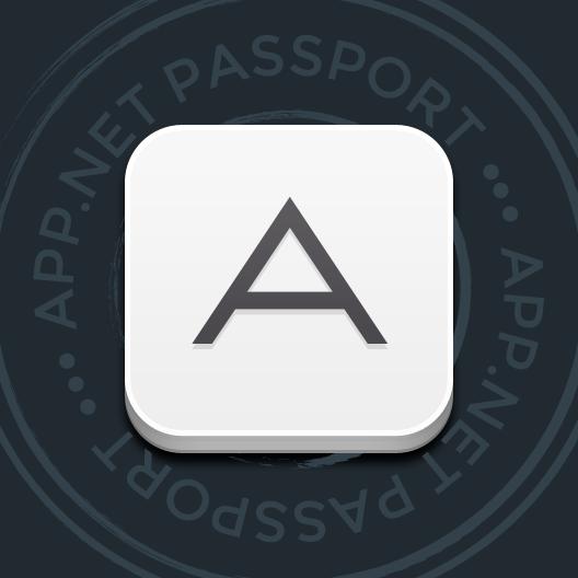 App de Passport