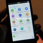 Samsung I8800 con Tizen OS se filtran fotos y video del app store