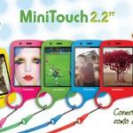 Zonda ZM56 MiniTouch con TV ya en México