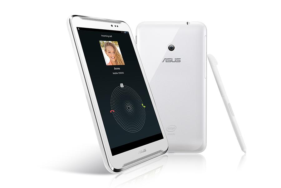 Asus Fonepad Note 6 pulgadas 1080p y Stylus