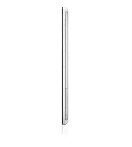 Huawei MediaPad 7 Vogue de lado espesor