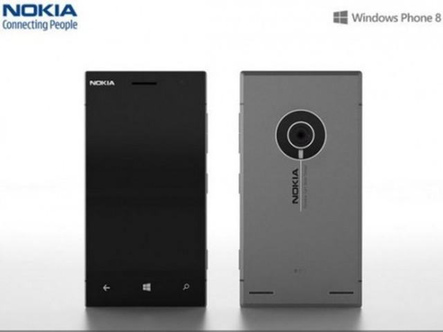 Nokia EOS oficial filtrada