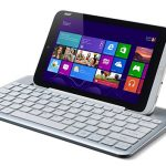 Acer anuncia la Iconia W3 la primer tablet de 8″ con WIndows 8