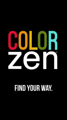 App Zen para iPhone
