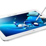 Samsung ATIV Tab 3 con Windows 8 es presentada