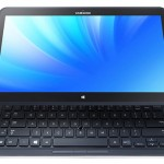Samsung ATIV Q tablet con Android y Windows 8 es oficial