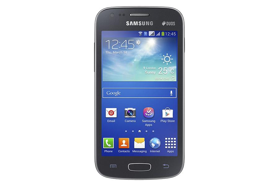 Samsung Galaxy Ace 3 3G dual