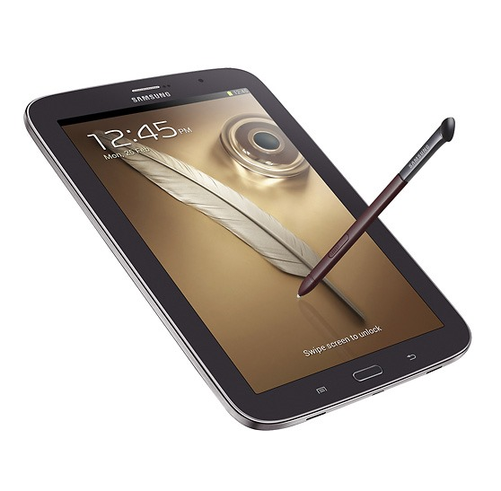 Samsung Galaxy Note 8.0 café brown