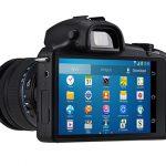 Samsung Galaxy NX la cámara 3G/4G con Android y lentes intercambiables es oficial