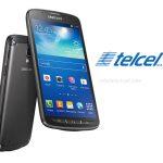 Samsung Galaxy S4 Active pronto en México con Telcel