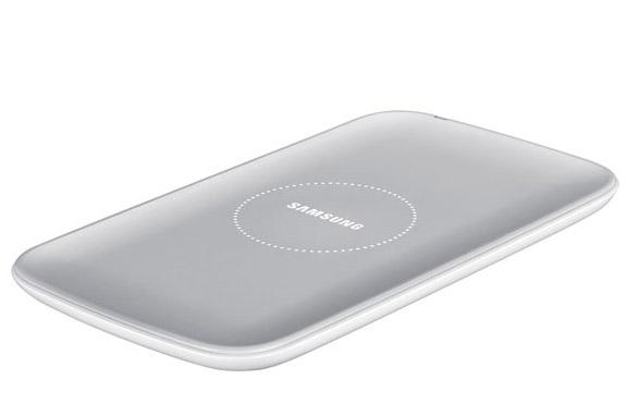 Samsung Galaxy S4 Pad de carga inalámbrica