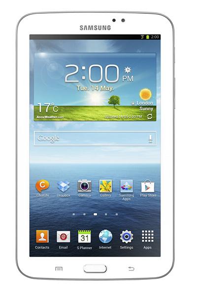 Samsung Galaxy Tab 3 7.0 ya en México