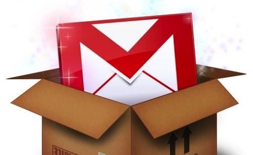 Gmail recibe actualización