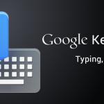 Google Keyboard el teclado Android de los Nexus ya en el Play Store