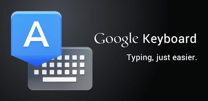 Google Keyboard el teclado Android