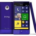 HTC 8XT con Windows Phone 8 ya es oficial
