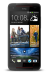 HTC Butterfly S oficial pantalla Full HD quad-core color negro