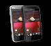 HTC Desire 200 oficial color negro y color blanco