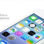 Apple iOS 7 es presentado oficialmente, nuevos iconos, apps y funciones