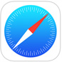 iOS 7 Safari app icon