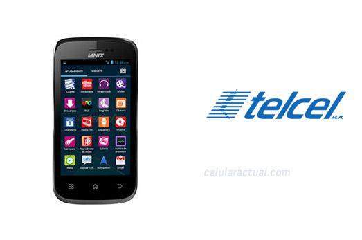 Lanix Ilium S210 con Android a 1 GHz ya en México con Telcel