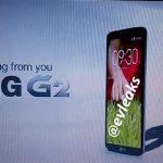 El LG Optimus G2 en más imágenes con botones en cámara trasera