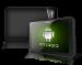 MOBO MT7-411 tablet Android 4.1 Jelly Bean en México color negro