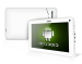 MOBO MT7-411 tablet Android 4.1 Jelly Bean en México color blanco