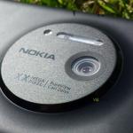 Nokia EOS nuevas fotos de diseño final a detalle