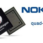 Nokia prepara Lumia con procesador Quad-core y pantalla HD