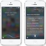 Bing será el motor de búsquedas del nuevo Siri