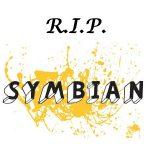 Symbian llega su muerte al terminar el verano
