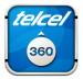 Telcel 360 App Logo icon