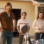 Aparece primer trailer de Jobs