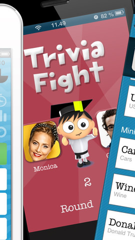 App Trivia Fight