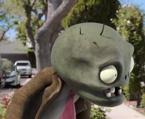 Video Trailer oficial Plants vs Zombies 2