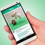 Vine supera a Instagram en Play días después de su lanzamiento