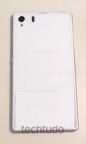 Sony Xperia i1 Honami con 20 MP