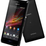 Sony Xperia M pronto en México