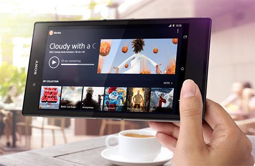 Sony Xperia Z Ultra anunciado para México