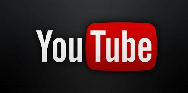Actualización de YouTube