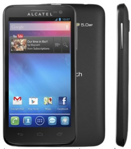 Alcatel One Touch X'Pop OT 5035A
