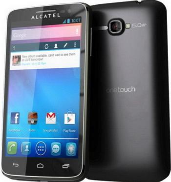 Alcatel One Touch X'Pop OT 5035A