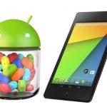 Android 4.3 Jelly Bean es presentado mira detalles