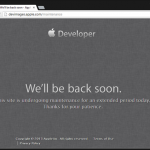Developer Center de Apple ya disponible